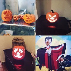 Happy Halloween from all the Gang at Ca Pepe #capepe #capepemoraira #moraira #halloween 👻👹💀🎃