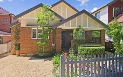 21 Ward Street, Willoughby NSW