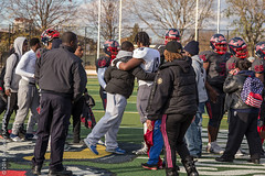16.11.26_Football_Mens_EHallHS_vs_LincolnHS (Jesi Kelley)--1990 (psal_nycdoe) Tags: 201617 football psal public schools athletic league semifinals playoffs high school city conference abraham lincoln erasmus hall campus nyc new york nycdoe department education 201617footballsemifinalsabrahamlincoln26verasmushallcampus27 jesi kelley jesikelleygmailcom