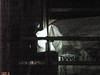 Tyvek (prima seadiva) Tags: construction night light shadow 22nd splittone grain grainy graininess lowlight painterly lithographic