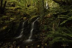 Guanga (Luis R.C.) Tags: guanga cascadas asturias viajes paisajes nikon d610