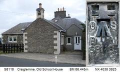 S8118 - Craiglemine, Old School House (Graeme5015) Tags: s8118 8118 craiglemineoldschoolhouse craiglemine oldschoolhouse