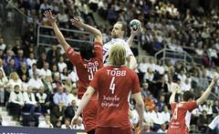 Elverum - Kolstad-14 (Vikna Foto) Tags: kolstadhåndball elverumhåndball håndball handball nhf teringenarena elverum nm semifinale