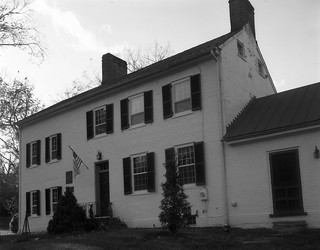 Project:1812 - Madison House