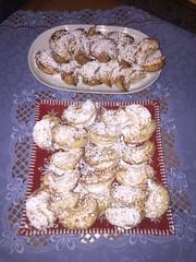 20161119_BurgenlaenderKipferl_065 (weisserstier) Tags: backen baking kche burgenlnderkipferl kipferl nahrungsmittel kuchen dessert nachspeise keks