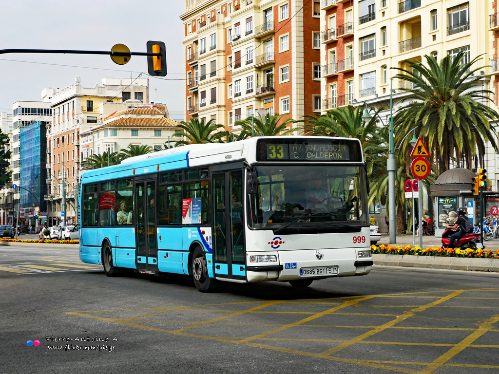 The world 39 s best photos of bus and emt flickr hive mind for Oficina emt malaga