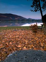 vallee bleue automne-1 (koh'jik) Tags: gm automnesoleilcouchant sunset rhone isre