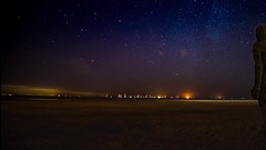 Samyang 14mm f2.4 XP Astrophotography Time Lapse 4K (Nic Taylor Photography) Tags: samyang samyanglensglobal samyang14mmf24xp samyang14mmf24 samyang14mmf24premium timelapse antonygormleyanotherplace anotherplace antonygormley liverpool merseyside sony sonyalpha sonya7r a7r sonyilce7r commlite astrophotography stars art sculpture crosby crosbybeach