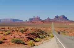 Mile Marker 13, UT - along Hwy 163 (appaIoosa) Tags: appaloosa appaloosaallrightsreserved dine navajo navajonation navajoreservation navajonationreservation milemarker13 desertlandscape desert forrestgumppoint utah