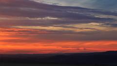 Good Morning (Rich Walker75) Tags: sky dawn sunrise morning landscape landscapes devon uk canon eos100d efs1585mmisusm cloud clouds colour color