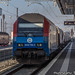 2016 750-3 Cargo Trans Vagon