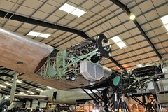 AVRO Lancaster NX611 Just Jane at East Kirkby Lincolnshire (markalfa83) Tags: avro lancaster nx611 just jane east kirkby lincolnshire canoneos7dmarkii efs1018mm f4556 is stm