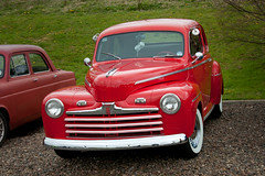 Photo of 1946 Ford Coupe