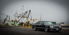 1995_Toyota_Crown_Majesta-28 () Tags: japan hachinohe toyota  crown 1995 crownmajesta  majesta
