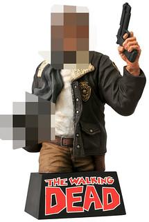 【爆雷注意】「陰屍路」推出『瑞克 Rick』漫畫版造型存錢筒