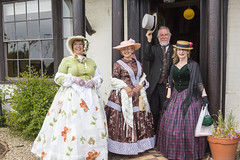 DA12273 (Destinys Agent) Tags: beach up festival costume seaside dress victorian charles dickens broadstairs dickensian