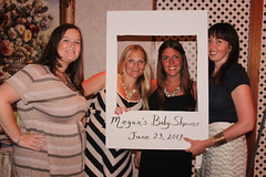 Megan's Baby Shower (amandaℓyn) Tags: family friends boy baby love girl child candy birth memories happiness gifts congratulations megansbabyshower
