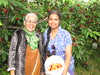 Cherry Picking-13.04 (davidmagier) Tags: portrait usa fruit newjersey cherries princeton ponytail aruna mataji