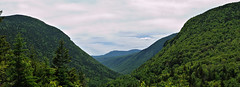 White Mountain National Forest (VdlMrc) Tags: park panorama usa cloud mountain tree nature forest montagne nikon scenery day unitedstates cloudy hiking newhampshire nh nuage paysage arbre parc fort randonne tatsunis d90 nikkor55300mm