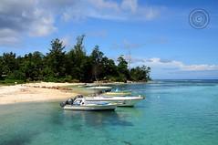 La Digue Island, Seychelles (Wioletta Ciolkiewicz) Tags: africa travel sky nature landscape island paradise indianocean ciel seychelles paysage archipelago île ladigue archipel niebo wyspa archipelag océanindien afryka oceanindyjski seszele wiolettaciolkiewicz
