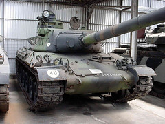 "AMX 30B2 (1) • <a style=""font-size:0.8em;"" href=""http://www.flickr.com/photos/81723459@N04/9230388504/"" target=""_blank"">View on Flickr</a>"