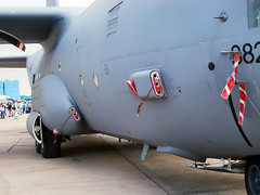 "C-130J Hercules (10) • <a style=""font-size:0.8em;"" href=""http://www.flickr.com/photos/81723459@N04/9282397769/"" target=""_blank"">View on Flickr</a>"