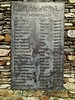 Delting_memorial_plaque (jo_shaw_edi) Tags: shetland mossbank deltingmemorial