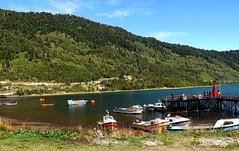 Puyuhuapi (javi.paz) Tags: chile patagonia southamerica landscape paisaje fujifilm chilean carreteraaustral puyuhuapi fujifilmfinepix 2013 chileanlandscape fujifilmfinepixs4200 febrero2013