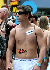 National Underwear Day (poilj) Tags: newyorkcity shirtless cute male underwear smooth young guys twink