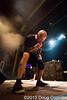 Philip H. Anselmo & The Illegals @ Technicians of Distortion Tour, Royal Oak Music Theatre, Royal Oak, MI - 08-09-13