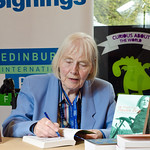 Joan Lingard book signing