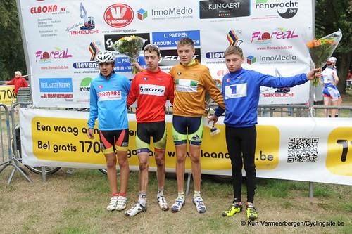 Nieuwelingen & juniors Kessel (651)