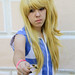 Book Cosplay -Lucy