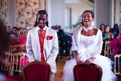 Joanna & Christophe (Eric RAMAHATRA) Tags: wedding public groom bride martinique joanna noctilux visible christophe antilles m9 leicam9 leicam9p noctilux50095asph