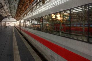ICE 2 train (Tz 224)