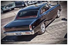 Super Sport Nova (True Mendez Foto (aka Darkhorse68)) Tags: chevrolet nova canon classiccar 50mm14 chevy hotrod musclecar 40d manuelmendez darkhorse68 waterstdistrict truemendezfoto