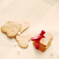 piparkukas1 (wonderarta) Tags: life food cookies hearts dessert photography still heart cinnamon treats spice gingerbread sugar delicious sweets
