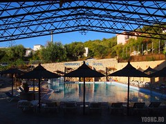 "Hotel Mavrikos - Tsivili • <a style=""font-size:0.8em;"" href=""http://www.flickr.com/photos/105386134@N02/10297256865/"" target=""_blank"">View on Flickr</a>"