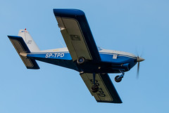 Aero AT-3 (Artur Kukuryka) Tags: 31 aero maj płock at3 2013 eppl