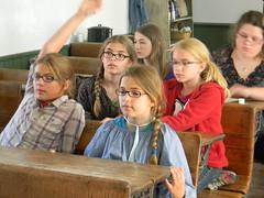 DSCN1648 (Official Photos of Clay County, Missouri) Tags: school history mt class historic september missouri program schoolhouse homeschool kearney gilead 2013