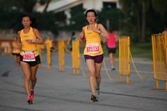 XL1J3148 (Got to get running) Tags: ladies sport canon flyer singapore run shape jog 100400 2013 1dsmk2 shaperun