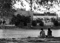Baciami (la.na.) Tags: estate andalusia amore spagna siviglia baciami 2013 canoneos1000d fiumeguadalquivir paolavergine tenerisguardi avvisagliesentimentaliinrivaalfiume