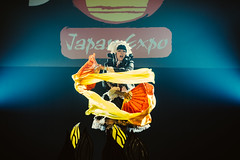 Cosplay @ Japan Expo Belgium JEB 2013-1467 (Kmeron) Tags: nikon cosplay concours jeb d800 2013 tourtaxis kmeron vincentphilbert japanexpobelgium