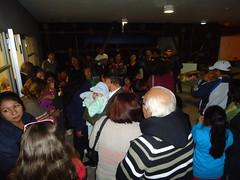 Comitivas Culturales SERVICIO PAÍS Cultura en Alto Hospicio, Región de Tarapacá d