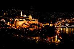 Budapest at night (kordulap) Tags: city night shots sony budapest alpha thechallengefactory
