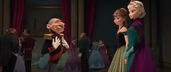 FROZEN (Unification France) Tags: anna frozen disney animation elsa thedukeofweselton