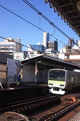 _DSC8861 (@IYHer) Tags: tokyo yoyogi af2485 700 e231