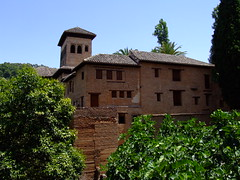 Another palace (access.denied) Tags: españa spain alhambra granada summer2009