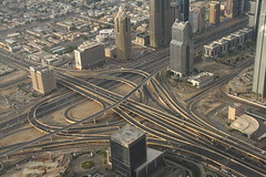DUBAI UAE (Andrew Mansfield - Sheffield UK) Tags: architecture dubai uae tallbuildings