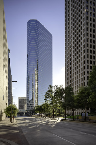 Chevron Tower